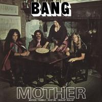 BANG: MOTHER/BOW TO THE KING 2LP ORANGE