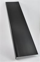 Trappstegsskydd 760x185mm för trä/stentrappor