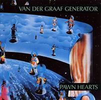 VAN DER GRAAF GENERATOR: PAWN HEARTS-REMASTERED