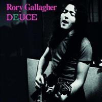 GALLAGHER RORY: DEUCE-REMASTERED
