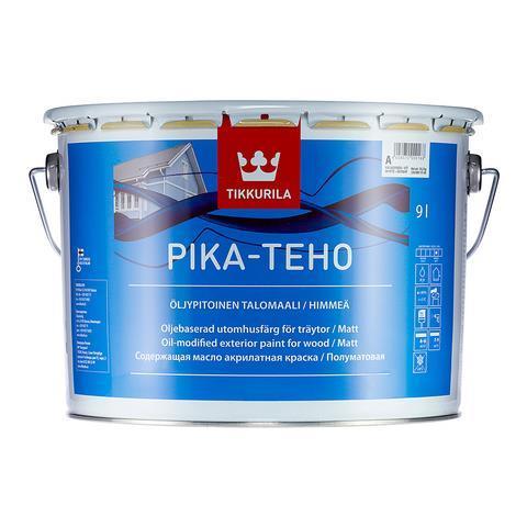 PIKA-TEHO A 0,9L