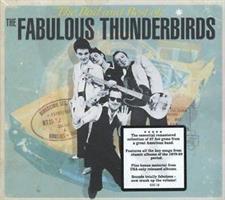 FABULOUS THUNDERBIRDS: THE BAD & BEST OF-DIGIPACK