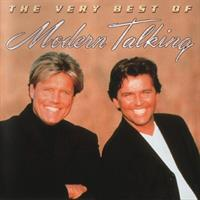 MODERN TALKING: THE VERY BEST OF