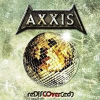 AXXIS: REDISCOVER(ED)