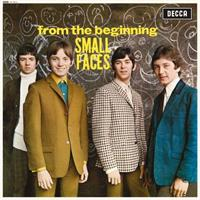 SMALL FACES: FROM THE BEGINNING LP
