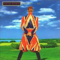 BOWIE DAVID: EARTHLING