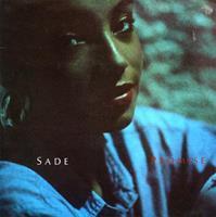 SADE: PROMISE-KÄYTETTY LP (GATEFOLD UK 1985)