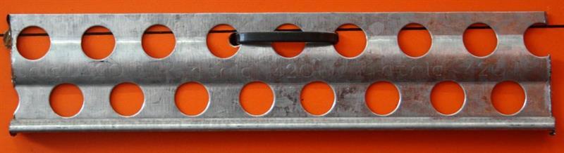 Sokkelilista SINK. 28 x 6 x 2500mm / 25 kpl