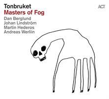 TORNBRUKET: MASTERS OF FOG LP (FG)
