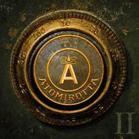ATOMIROTTA: II LP