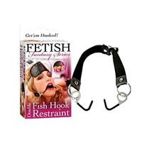 Fetish Fantasy - Fish Hook Restraint