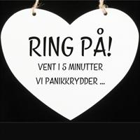 RING PÅ!