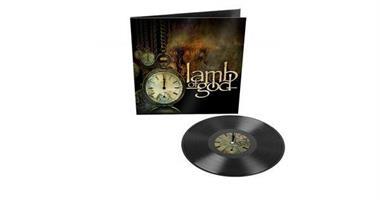 LAMB OF GOD: LAMB OF GOD LP