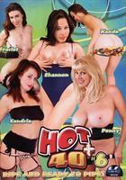 Hot 40+ 6