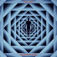 LIMIT: CAVEMAN LOGIC-BLUE LP