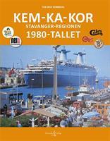 Kem-Ka-Kor Stavanger-regionen 1980-tallet