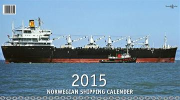 Norwegian Shipping Calendar 2015