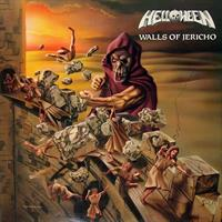 HELLOWEEN: WALLS OF JERICHO-EXPANDED 2CD