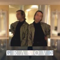 GRASQUE: CHOIR OF YOUNG BELIEVERS-KÄYTETTY LP