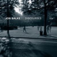 BALKE JON: DISCOURSES (FG)