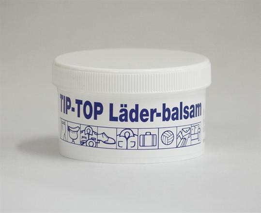 Tip-Top Läderbalsam