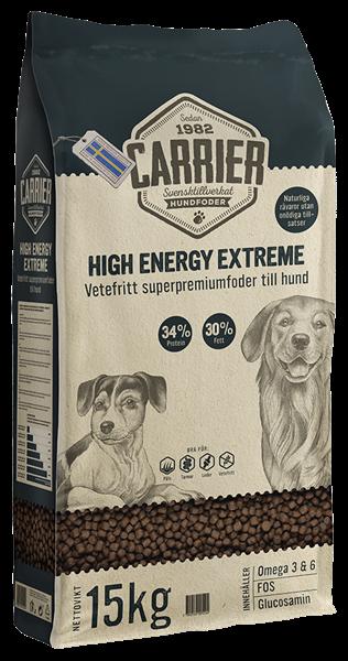 High Energy Extreme 15 kg