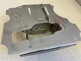 Oil Baffle kit Trap doors for LS