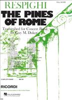 THE PINES OF ROME