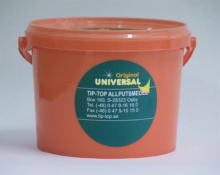 Universal Allputs 2,8 kg