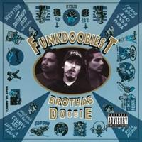 FUNKDOOBIEST: BROTHAS DOOBIE LP