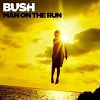 BUSH: MAN ON THE RUN 2LP DELUXE