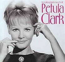 CLARK PETULA: LES PLUS GRANDS SUCCES DE PETULA CLARK