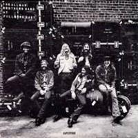 ALLMAN BROTHERS BAND: LIVE AT FILLMORE EAST