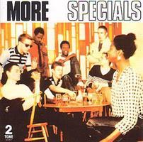 SPECIALS: MORE SPECIALS-KÄYTETTY LP