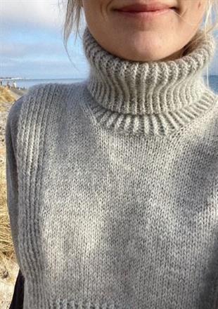 Terrazzo neck