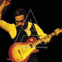 MEOLA AL DI: ANTHOLOGY 2CD