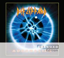 DEF LEPPARD: ADRENALIZE-DELUXE 2CD