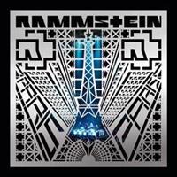 RAMMSTEIN: PARIS 2CD+DVD