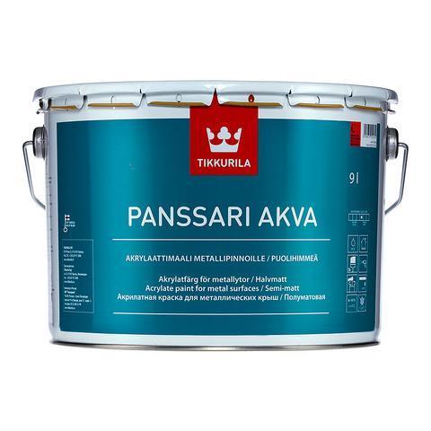 PANSSARI AKVA 0,9L A