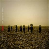 SLIPKNOT: ALL HOPE IS GONE-10TH ANNIVERSARY COLORED 2LP+CD
