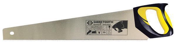 "Fogsvans Sabretooth 1st Fix 22"" 7TPI"""