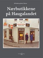 Nærbutikkene på Haugalandet