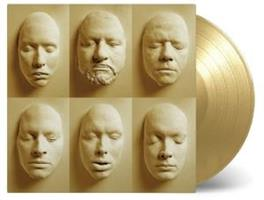 SOUNDTRACK OF OUR LIVES: BEHIND THE MUSIC-SOLID GOLD COLOURED 2LP