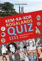 Kem-Ka-Kor-Rogalands quiz