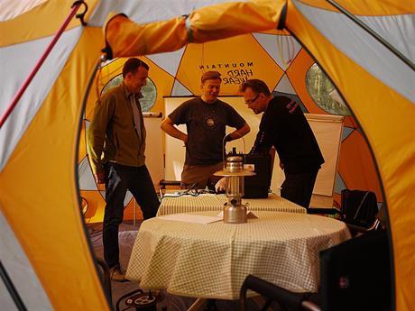 Business Basecamp