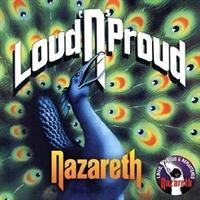 NAZARETH: LOUD'N'PROUD