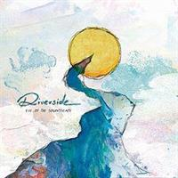 RIVERSIDE: EYE OF THE SOUNDSCAPE 2CD MEDIABOOK