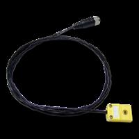 Kabel avgastemp.  Unigo