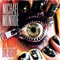 MONROE MICHAEL: SENSORY OVERDRIVE