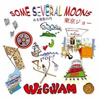 WIGWAM: SOME SEVERAL MOONS 2LP